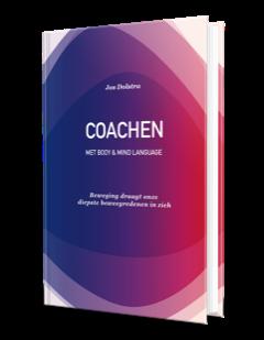 Boek Coachen met Body & Mind Language - Jos Dolstra